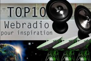 Top 10 des webradios à écouter sans modération !